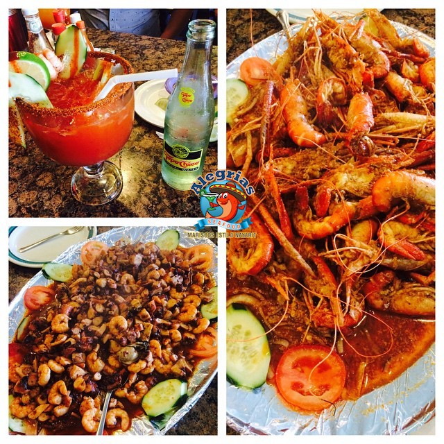 alegrias-seafood-chicago-fan-photo