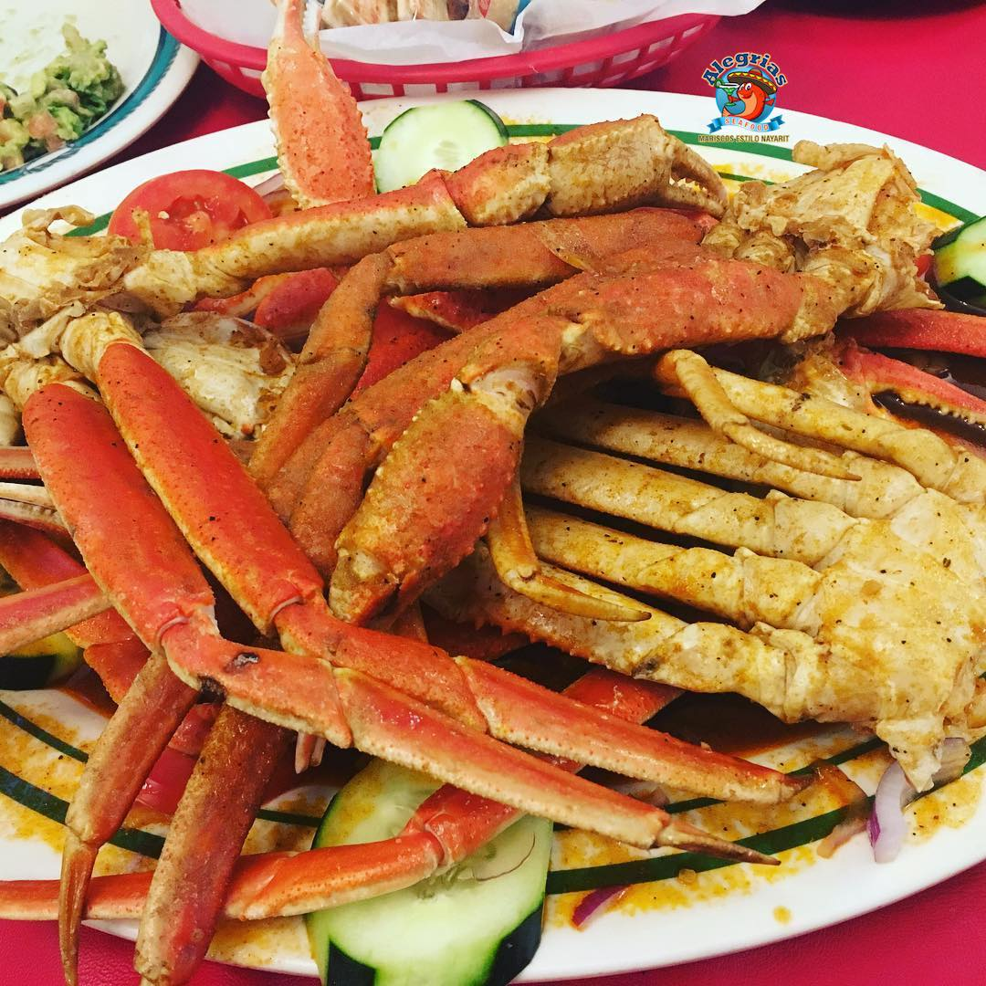 alegrias-seafood-chicago-king-snow-crab-legs